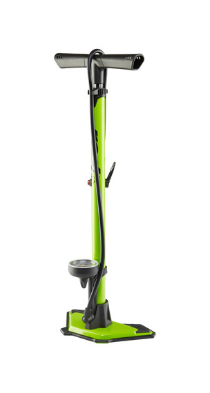 Red Cycling Products Big Air Pro fietspomp groen